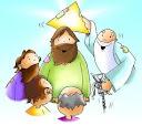 Trinidad y apostoles