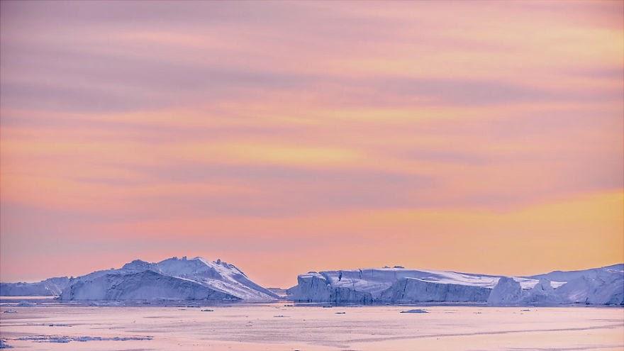 Bắc cực quang - hiện tượng thiên nhiên kì vĩ nhất thế giới - 55940