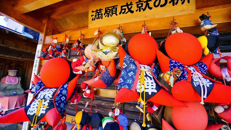 飛騨国分寺 写真3