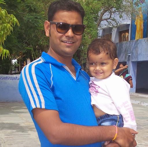 Jagdish Vyas Photo 11
