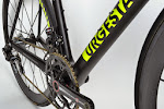 Fluo Lightweight Urgestalt Campagnolo Super Record EPS Complete Bike at twohubs.com