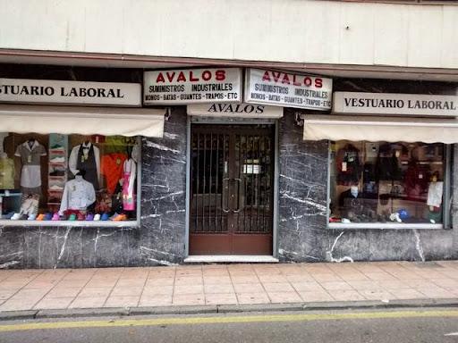 AVALOS, Vestuario Laboral, Ropa y Calzado de Trabajo