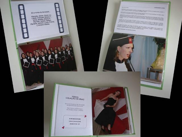 Antes e Depois | Projeto de Organização de Fotos