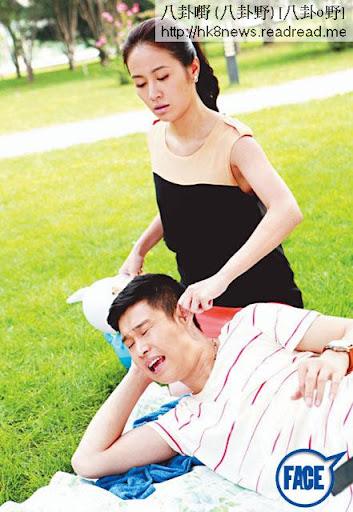 北京煞科 <br><br>葉璿早前與內地演員小沈陽在北京拍攝的《抓緊時間愛》雖已煞科,但葉璿就被臨記於微博數臭,認真多事非。