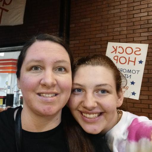 Sara Kist's avatar