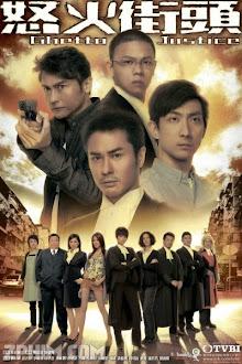 Tòa Án Lương Tâm - Ghetto Justice (2011) Poster