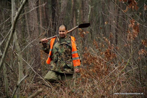 vossenjacht in de Bossen van overloon 18-02-2012 (15).JPG