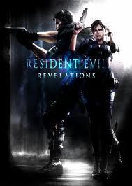 Resident Evil Revelations - Sự thật khiếp sợ