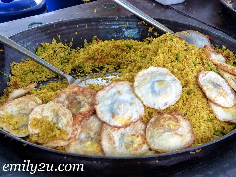 pasar Ramadan Greentown