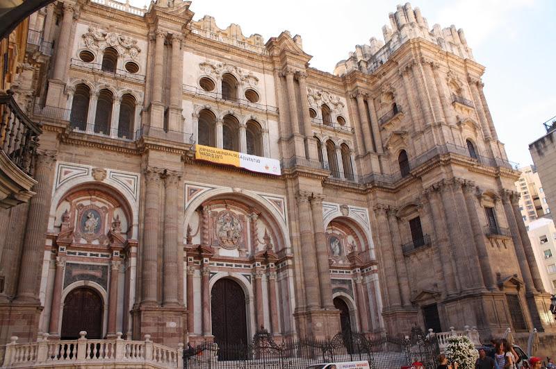 espanha - [Crónica] Sul de Espanha 2011 Malaga