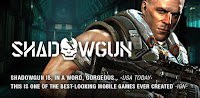 Download SHADOWGUN HDedition v1.0 apk