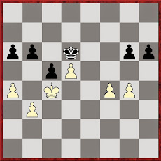Stelling na 34. h3xg4