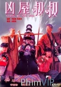Thiên Sứ Bắt Ma 6 - Mr Vampire Vi poster
