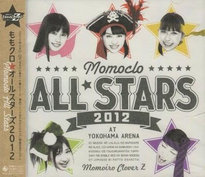 Momoco★All Stars 2012
