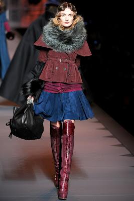 Fashionista 06340: Mar 4, 2011