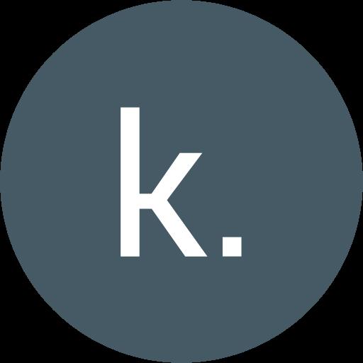 k. K.