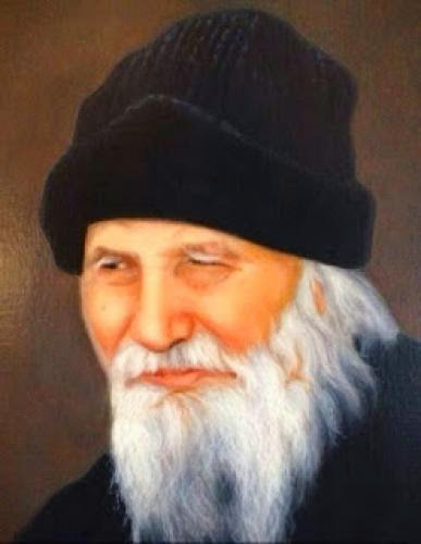 Saint Porphyrios On The Ascetic Exercise Of Fasting