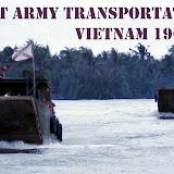 231sr Army Tras Vietnam