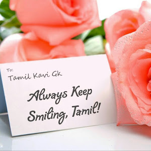 Who is Thamizh kavi?