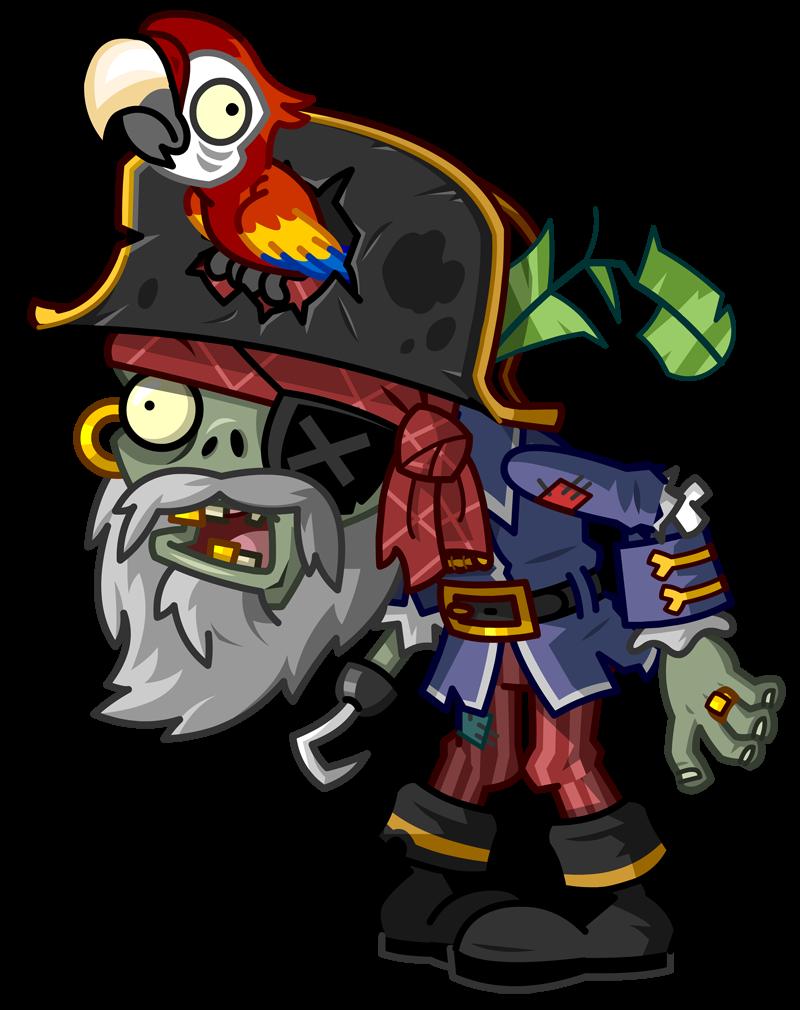 Cây và zombie trong Plants Vs. Zombies 2: It's About Time - Ảnh 15
