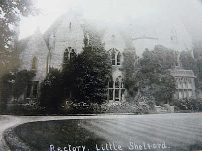 The Rectory, Church Street, Little Shelford