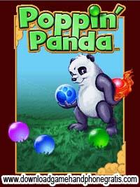 Poppin Panda