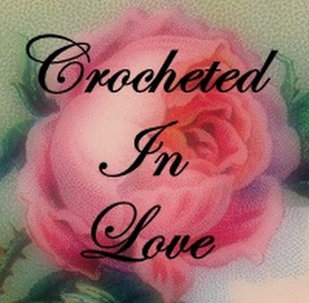 Grab button for Crocheted In Love