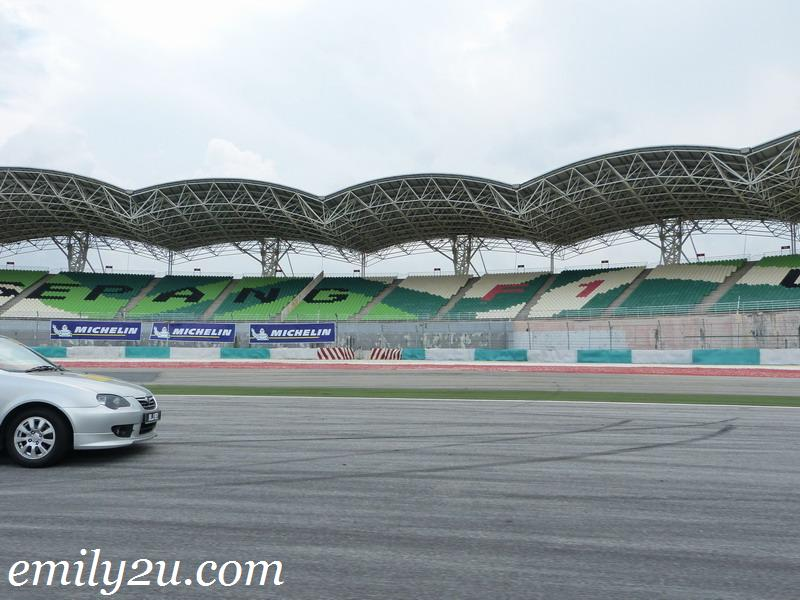 Sepang International Circuit