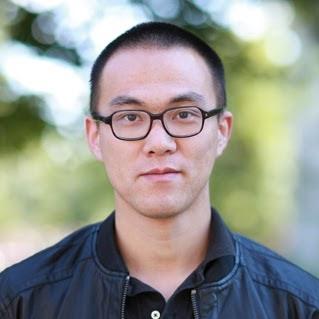 Yongchen Wang Photo 3
