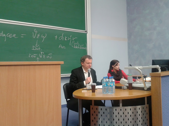 dr hab. Bogusław Paź prof. UWr