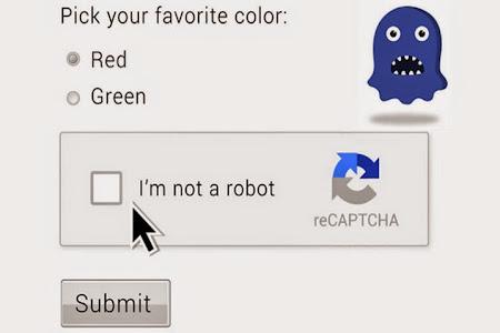 ¿Podrá Google reinventar el Captcha?