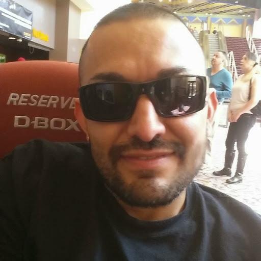 Juan Tabares Photo 25