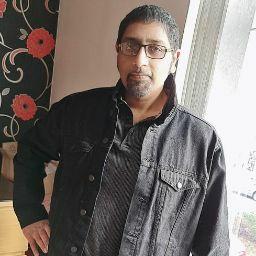 Mohammed Zarin