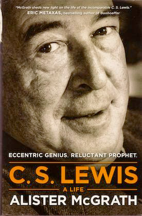 CS lewis book