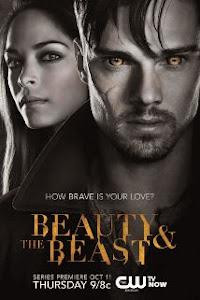 Người Đẹp Và Quái Vật - Phần 1 - Beauty And The Beast Season 01 poster