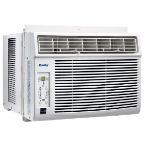 QUIETEST 6000 BTU AIR CONDITIONER