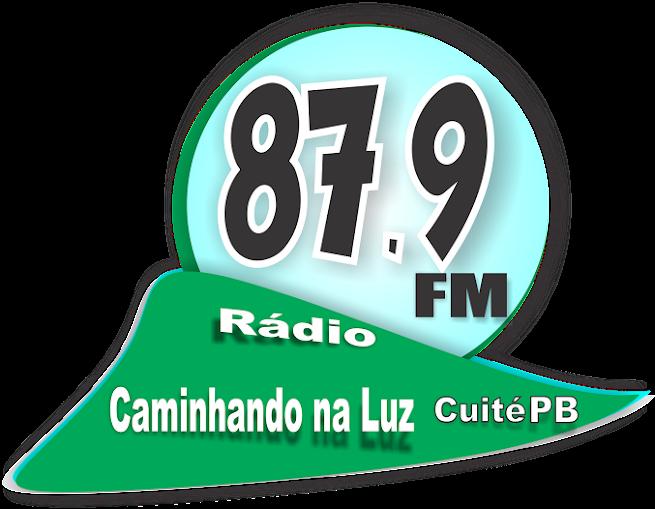 ♫  Rádio Comunitária Caminhando Na Luz  ♪
