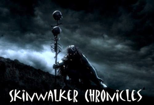 Skinwalker Chronicles V