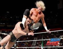WWE Main Event 2013/11/27