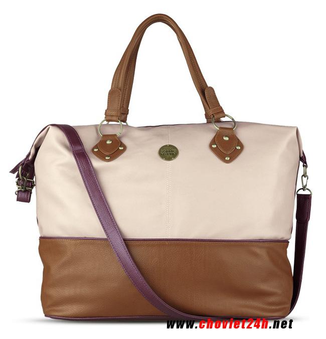 Túi xách thời trang Sophie Loubix - GL55BR
