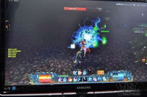 Tencent Games phát hành Kritika Online tại Trung Quốc 32