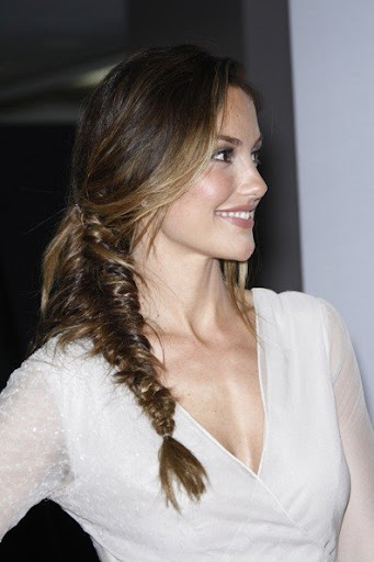 Fishtail Braid minka kellys fishtail braid olsen