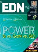 EDN Magazine March 2013