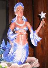 Goddess Yemaya Image
