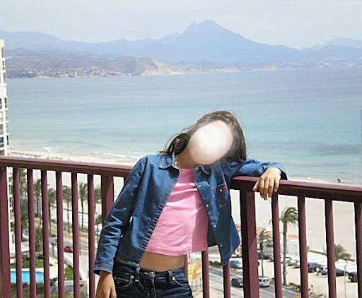 Alquiler vacaciones de piso en playa san juan alicante las sirenas - Pisos en san juan de alicante ...