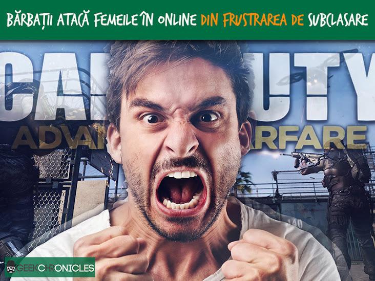 gamer angry
