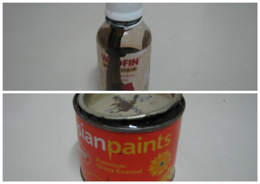 Paint Vs Stained Cabinets