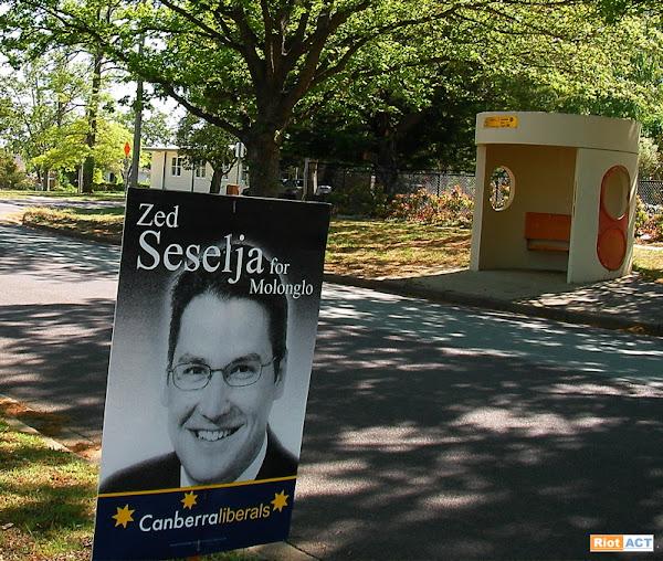 zed signage