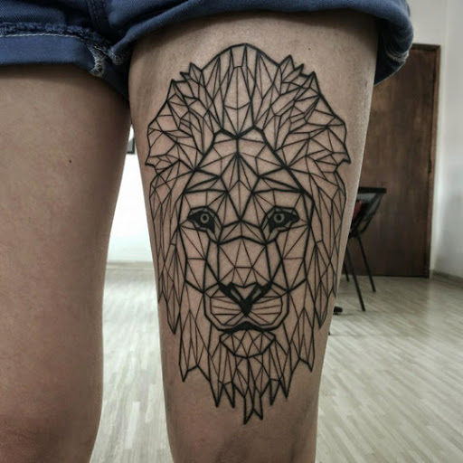 45 Best Leo Tattoos Designs Ideas For Men And Women With: 55 Brilliant Lion Tattoos Designs And Ideas