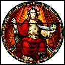 Galeri Yesus Kristus Raja Semesta Alam 6